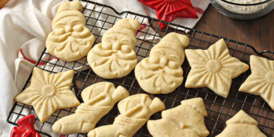 Aunt Chick's Cookie Cutter History